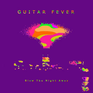 Guitar Fever cover